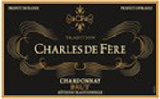 Charles de Fere brut tradition