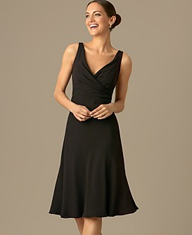 New Classic Little Black Dress  Dresses  Pinterest